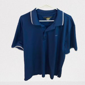 Greg Norman XL PlayDry Polo